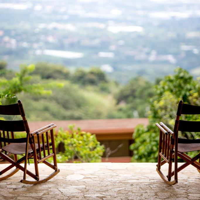 COSTA RICA REIKI LEVELS I & II TRAINING RETREAT