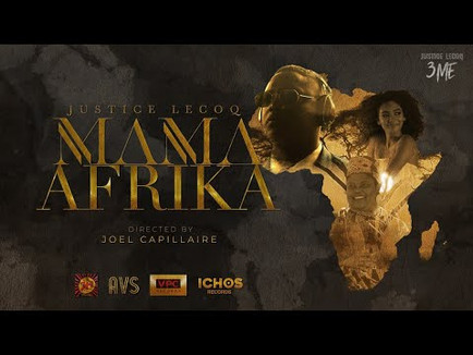 Justice - Mama Afrika (VIDEO)