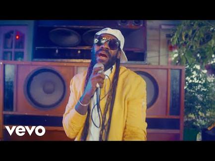 Tarrus Riley - Heartbreak Anniversary | Official Music Video