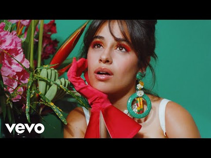 Camila Cabello - Don't Go Yet (OFFICIAL VIDEO)