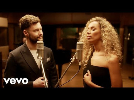 Calum Scott, Leona Lewis - You Are The Reason