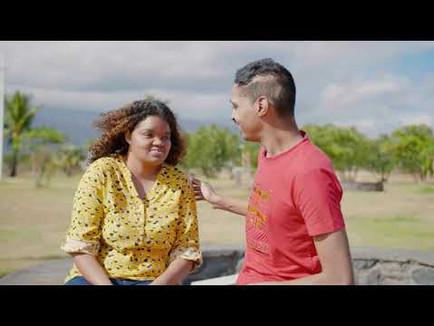 DMCKILLA - Rend amwin Fou (VIDEO)