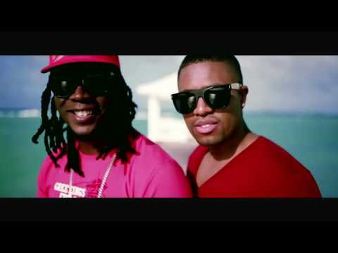 Axel Tony ft. Admiral T - Ma Reine