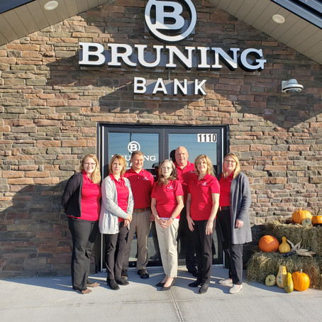 RC - Bruning Bank