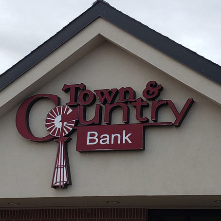 BAH - Town & Country Bank