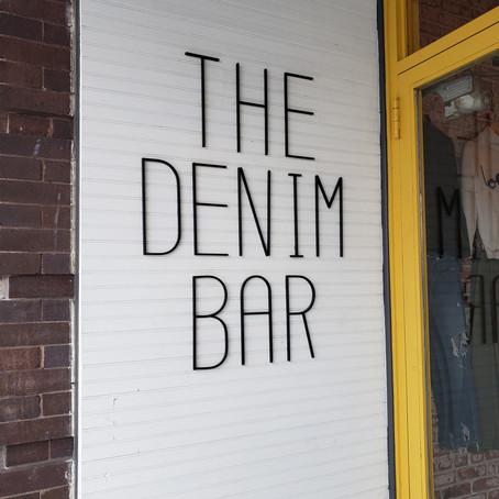 RC & BAH - the denim bar