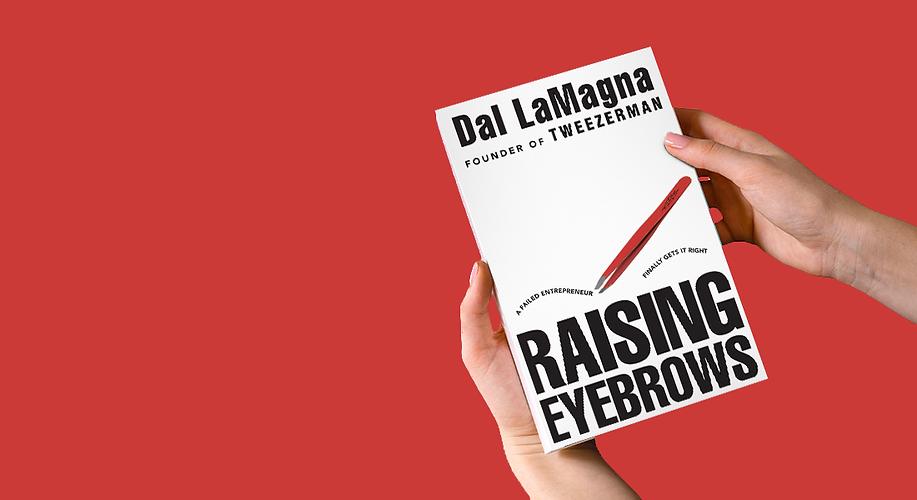 Raising Eyebrows