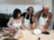cooking classes, private cooking class, bachelorette party, private chef, in home chef, vacation chef, children birthday party