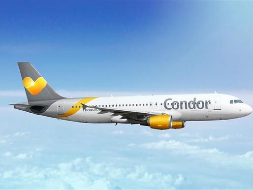 مصر خارج برنامج رحلات شركة الطيران الألمانية كوندور الي 29 وجهة سياحية بدا من يونية القادم ٢٠٢٠