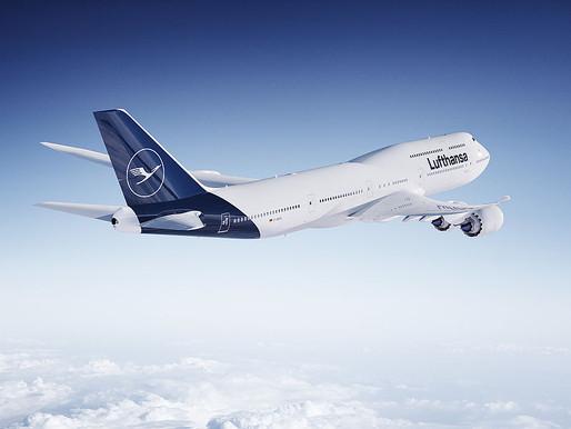 شركة الطيران الالمانية لوفتهانزا تقدم ضمانا لركابها باعادتهم للوطن في حال الضرورة بسبب فيروس كورونا
