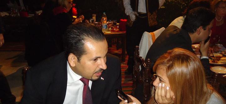 Interview with Shaimaa Baker, AlAhkbar Tourism Journalist