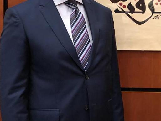 السفير المصري في برلين يطالب الحكومة الالمانية بالغاء حذر السفر المفروض علي البحر الاحمر وجنوب سيناء