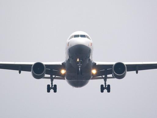 تراجع ٩٠ ٪ في سعة الطيران الأوربي هذا الأسبوع والأمل في استعادة ٥ ٪ خلال الفترة من يونية الي سبتمبر