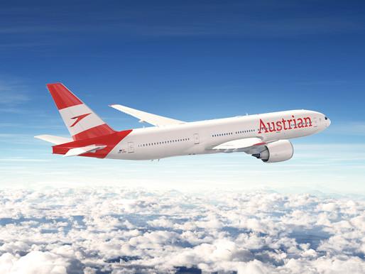 الحكومة النمساوية تنقذ شركة الطيران النمساوية التابعة لشركة لوفتهانزا من الافلاس