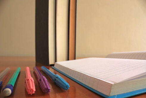 Notebook & Markers - Original 2.jpeg