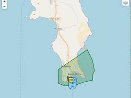 SmartSafety Map