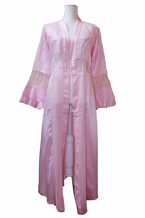 BabyPink Gown