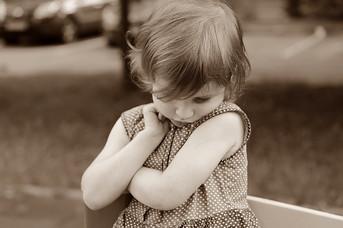 Urticária na infância