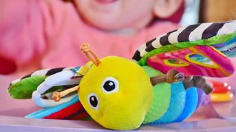 Que brinquedo comprar para meu filho?