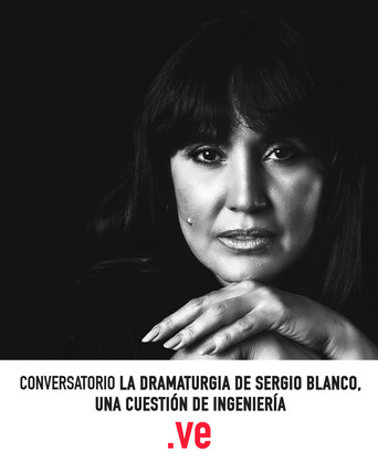 Conversatorio La Dramaturgia de Sergio Blanco, una cuestión de ingeniería