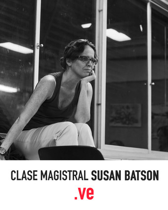 Clase Magistral Susan Batson