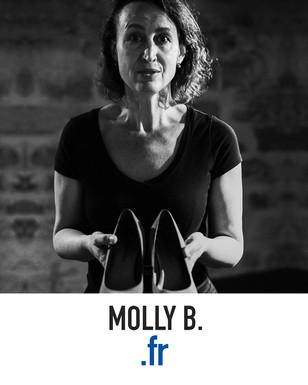MOLLY B.