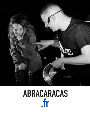 ABRACARACAS