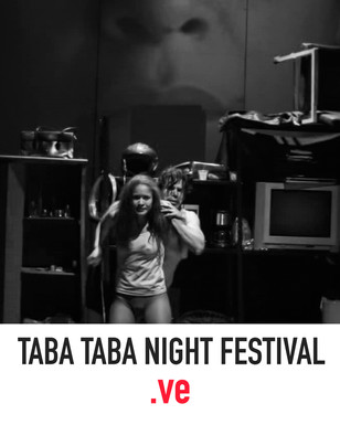 TABA TABA NIGHT FESTIVAL