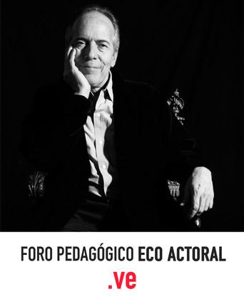 Eco Actoral