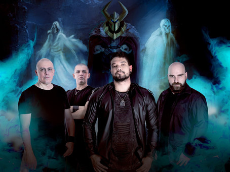 "Trend Kill Ghosts lança o single ""Dethrone Tyranny"", um tributo ao Gamma Ray"