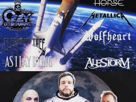 Lançamentos do Metal #24