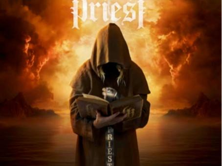 "KK'S PRIEST anuncia novo single e faixa-título ""Sermons of the Sinner"""