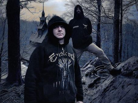 Litosth: lyric video e álbum lançado pela Sulphur Records