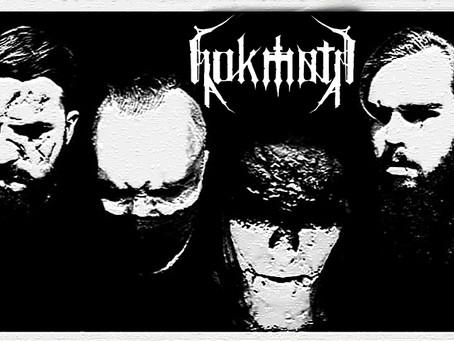 Hokmoth é confirmado no cast do 2º Underground Extremo Festival.