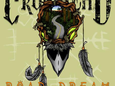 Crowhead aumenta o groove no single Road Dream