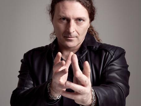 Entrevista Fabio Lione