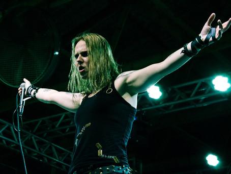 Divine Pain assina contrato com gravadora para lançamento de álbum