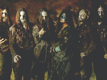 """Fleshgod Apocalypse lança novo single/videoclipe para a música """"No"""""""