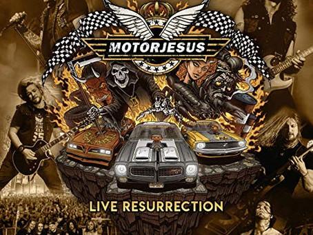 Motorjesus assina contrato com a gravadora AFM Records