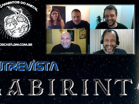 Entrevista LABIRINTO