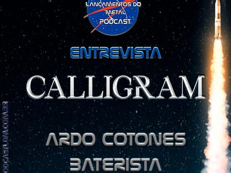 Entrevista CALLIGRAM