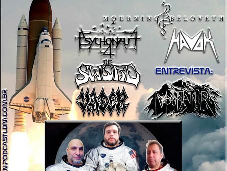 Lançamentos do Metal #26