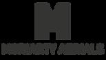 Moriarty Aerials Company Logo
