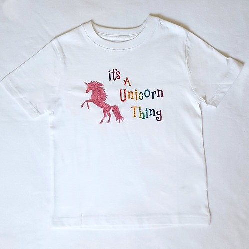 It's a unicorn thing