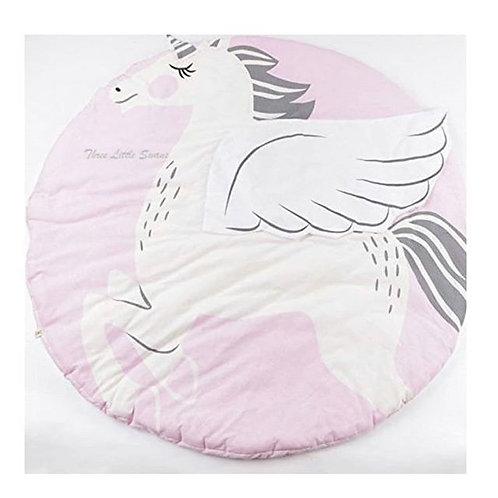 Unicorn playmat (with personalised option)