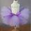Thumbnail: Lavender and pink tutu