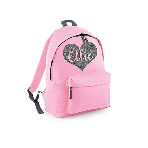 Heart Junior Backpack