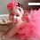 Thumbnail: Newborn HALF tutu & headband set