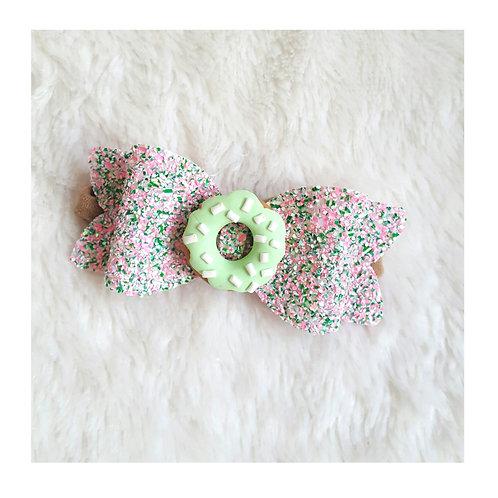 Donut sprinkle headband
