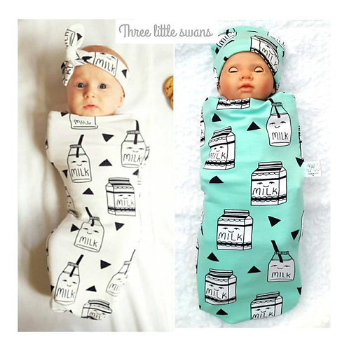 Cocoon Swaddle Sack